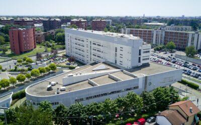 Ospedale San Gerardo-Aquatechnik