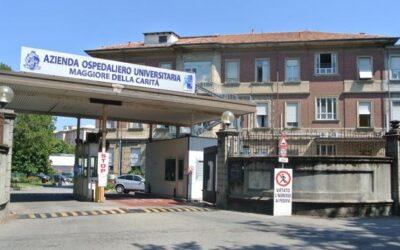 Ospedale Maggiore-Aquatechnik