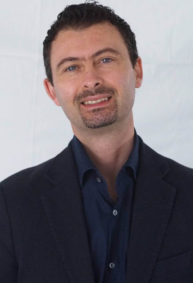 Marco Bonavera