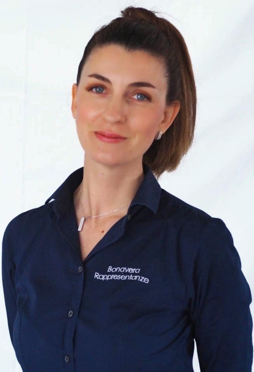 Anna Bonavera
